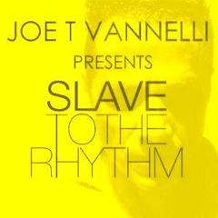 "Luca Lento ""Breakfast in Rio"" on Joe T Vannelli Slave to the Rhythm #416!"