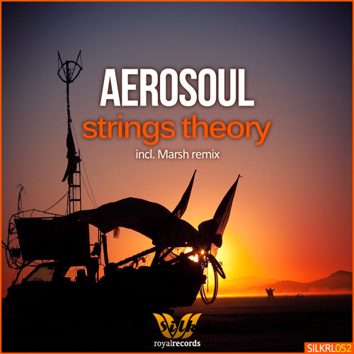 Strings Theory (Marsh Remix) by Aerosoul