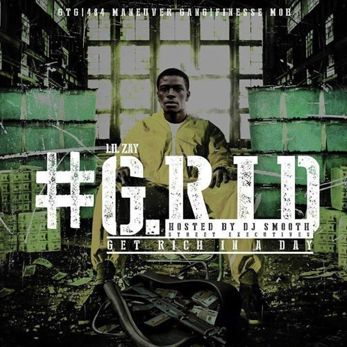 No Love In This Game - Lil Zay(GTG)