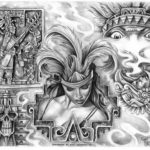 Aztecnology