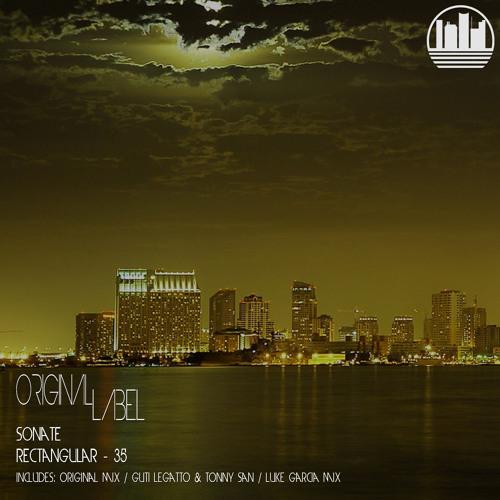 Sonate - Rectangular (Tonny San & Guti Legatto Mix)