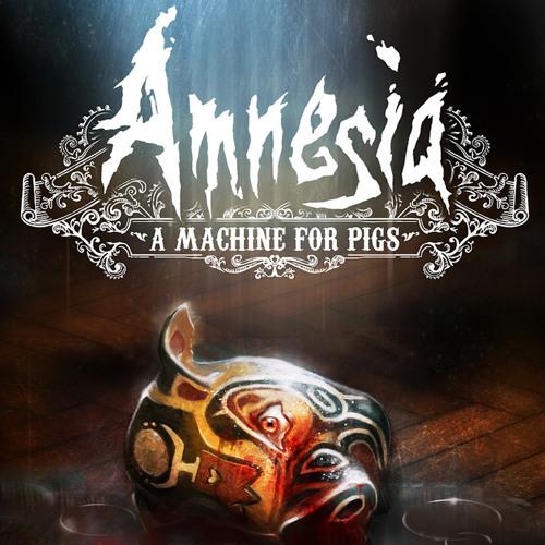 Jessica Curry - Amnesia- A Machine For Pigs - 21 The Church