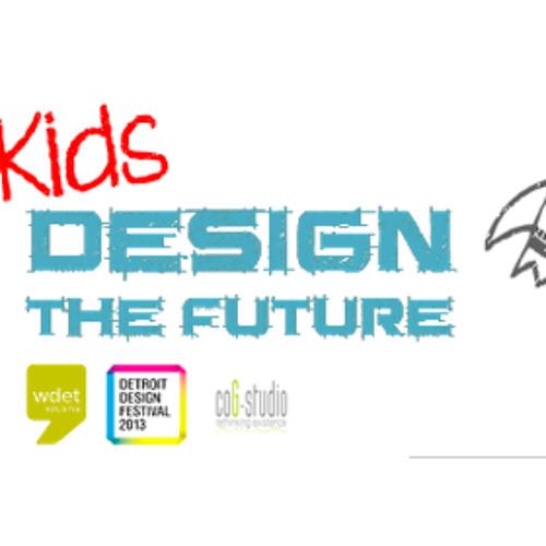 Kids Design The Future: Naomi J.