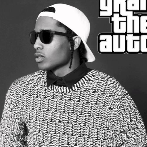 A$AP Rocky – R Cali [prod. K. Roosevelt] (CD Quality)
