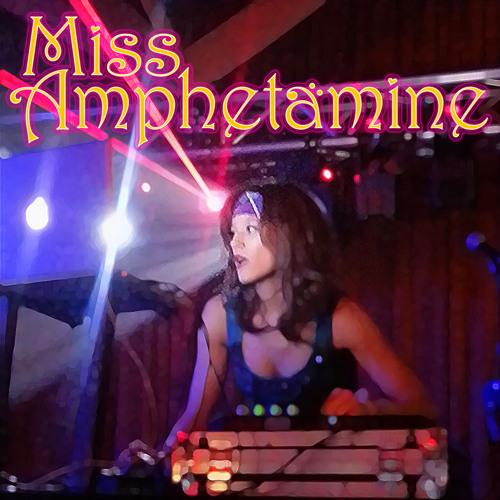 ¡Viva la Amphetamine!