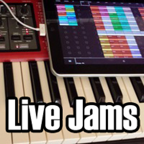 Funkadelic Astronaut - Live Jams [Live Looping w/ Ableton] (Youtube Series)