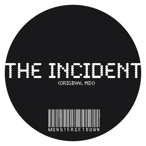 The Incident by Monstergetdown