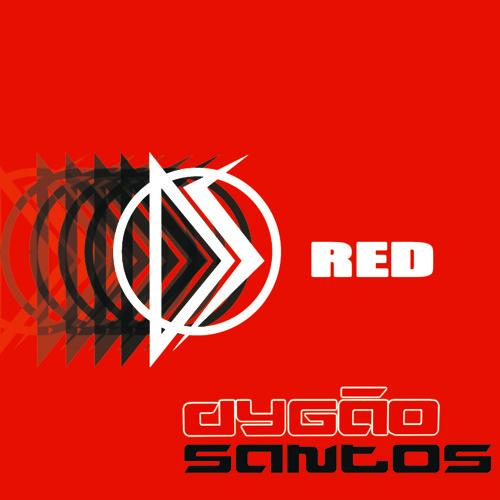 BLACK - DYGÃO SANTOS - EP RED