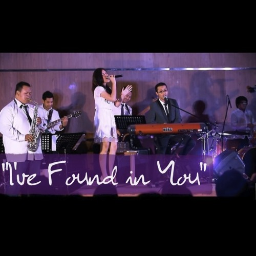 I've Found In You feat. Raisa