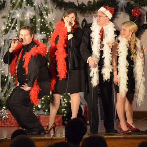 """""""Our Christmas Cabaret"""" 