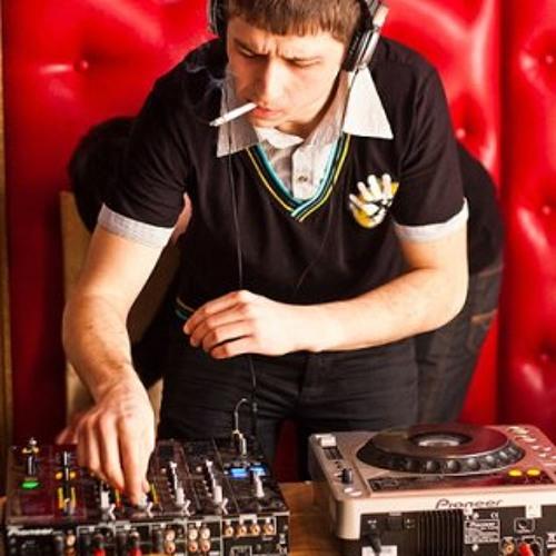 Dj Nikas- Live@Aventura Club Mix