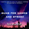 Twenty One Pilots vs Dzeko Torres vs Walker & Daniels - Guns for Hands and Strike! (Phil A5el Edit)
