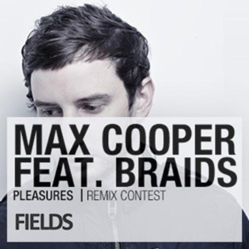 Pleasures (ErrX remix) - Max Cooper feat. Braids
