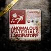 Anomalous Materials