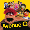 The Internet Is For Porn - Avenue Q (Cover)