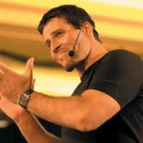Tony Robbins - UltimateEdge - Session - Disc1