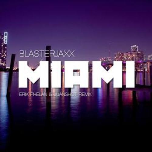 Cowboy Miami - blasterjaxx torro torro (mashup)