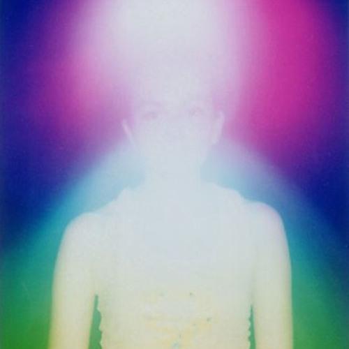 SPIRIT PHOTOGRAPHY - Ember Ember