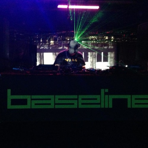 Andrew Duke In The Mix #2720: live @ Baseline (free download) with full tracklisting