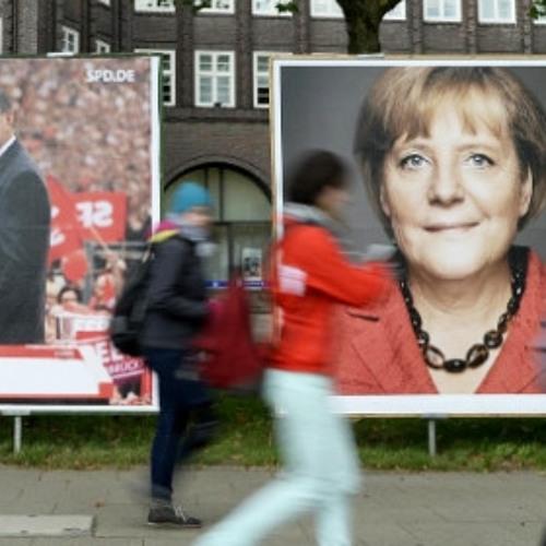 Pixel #3 : Allemagne : la jeunesse, grande oubliée de la campagne