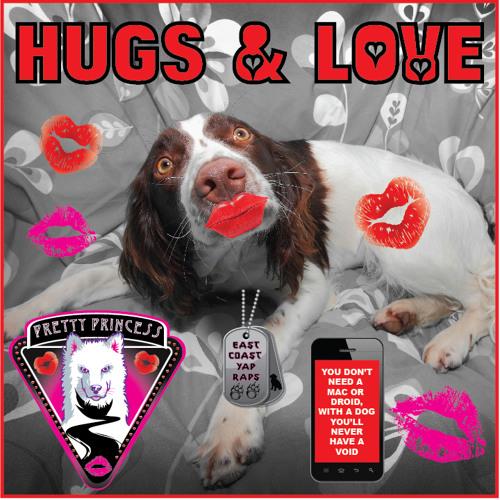Hugs & Love (East Coast YAP RAPS)