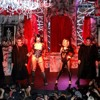 Stripperella e Alexia Twister - Everybody Fuck Now (Halloween Blue Space 2012)