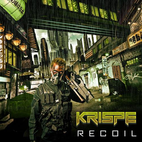 """LUVBASS.COM presents KЯISP三 - """"RECOIL"""" [DJ MIX] [[FREE DOWNLOAD!!]]"""