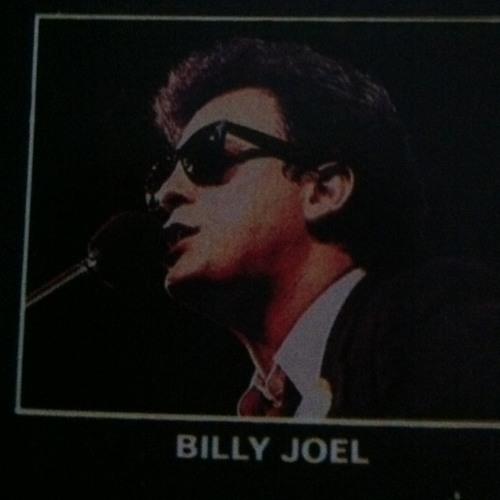 Original Billy Joel Tell Her About It