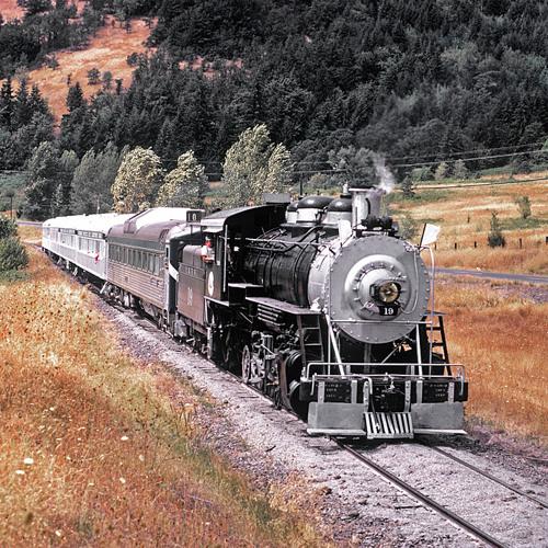 Eastern Train
