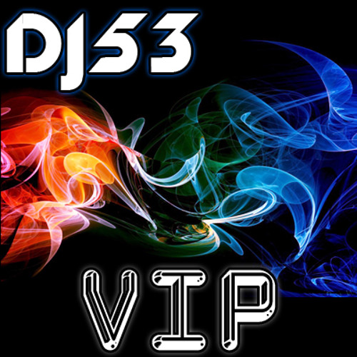 I Need You-Ramses B (DJ53 VIP)