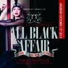 All Black Affair 2k13 CD