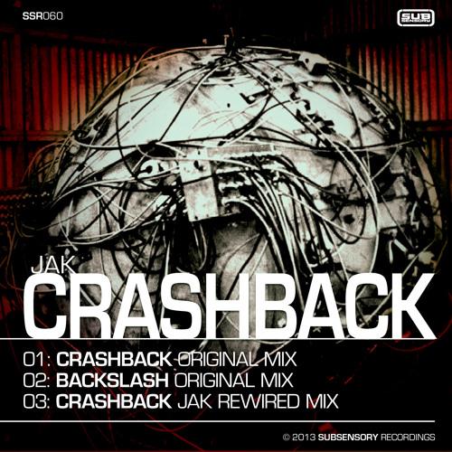 JAK - Backslash - Original Mix