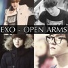 EXO - Open Arms (Studio Version)