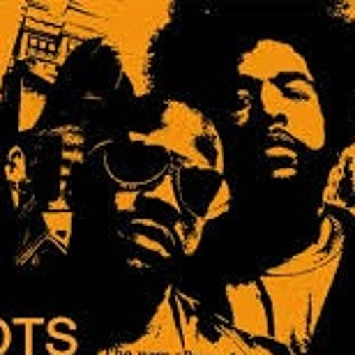 The Roots vs Poldoore - Don't Say Over U - FREE DL