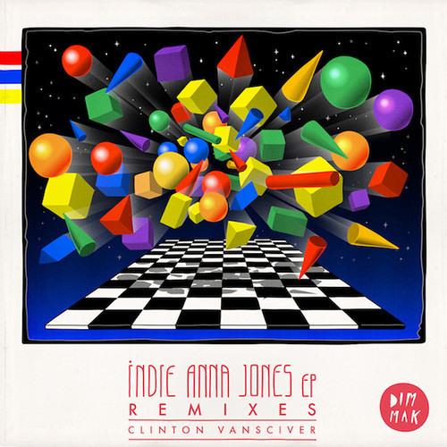 Indie Anna Jones by Clinton VanSciver (Gold Top Remix)