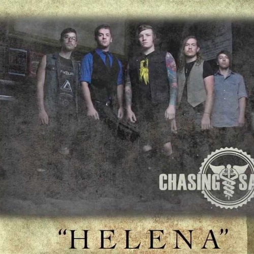 Chasing Safety - Helena (My Chemical Romance Cover)