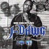 J-Dawg - Ride On 4's