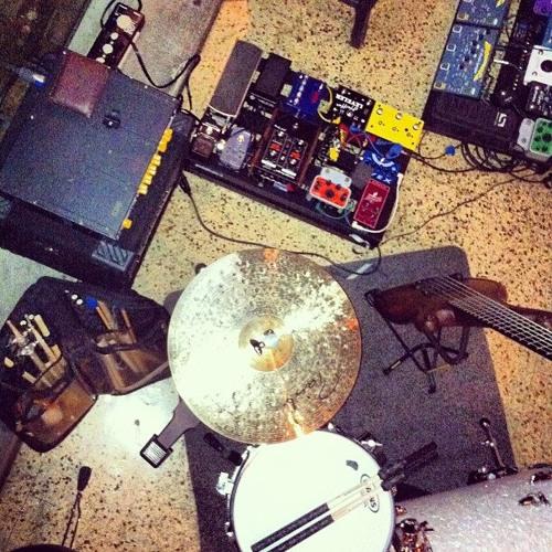 """Slow Jam"" - Rubix Live at the Drake September 13 2013"