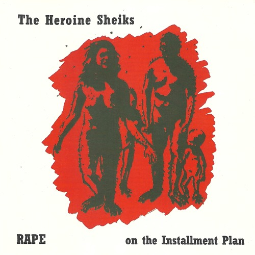 The Heroine Sheiks - Wandering Mongrel