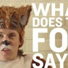 What does the Fox say - Ylvis