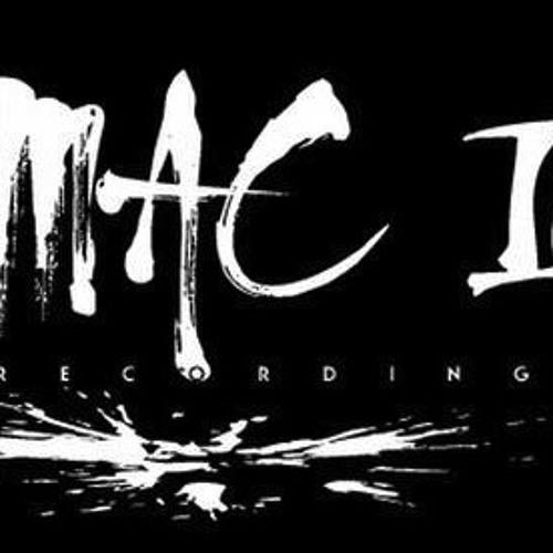 Paul T - NeverWhere - Mac 11 Recordings