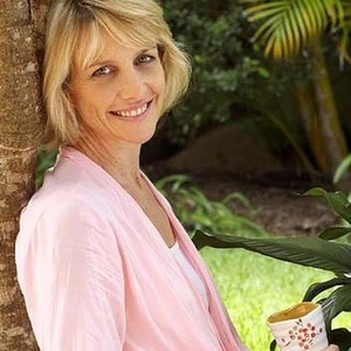 Marie Williams: Green Vanilla Tea - 22 Sept 13