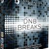 DNB Breaks – 725MB Drum & Bass Drum Construction Kits