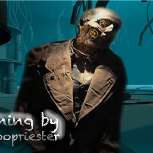 Voodoopriester - Kanal Fatal   Zombie Awakening Podcast