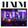 HAIM - Send Me Down (Live at iTunes Festival 2013)