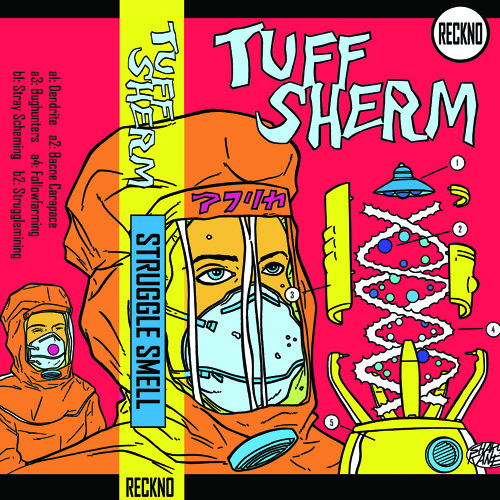 Tuff Sherm - Followfarming