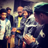 Joey Bada$$ ft. Capital STEEZ - Survival Tactics