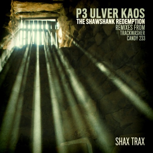 "P3 Ulver Kaos - understand me now - Trackwasher ""Black Noodles""remix - Out on Shax Trax Records"