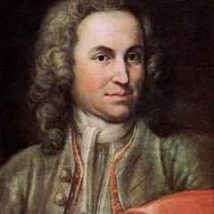 J.S. Bach - Sarabande B-minor