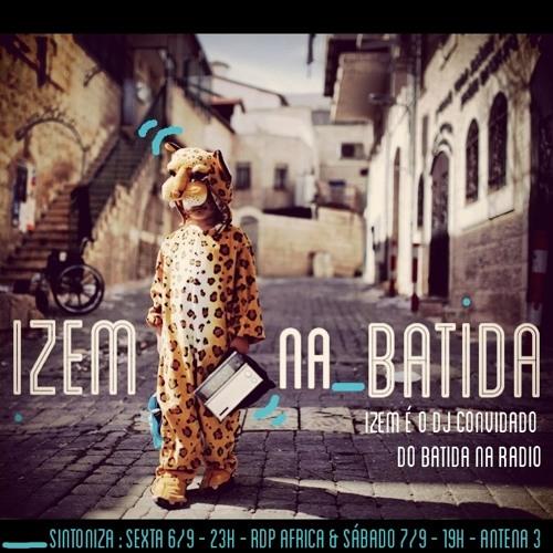 IZem Na Batida Mixtape 2013 (Live Set) by iZem | I Zem | Free